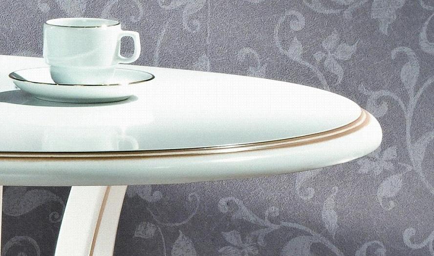 столик Опал бианко оро - 1