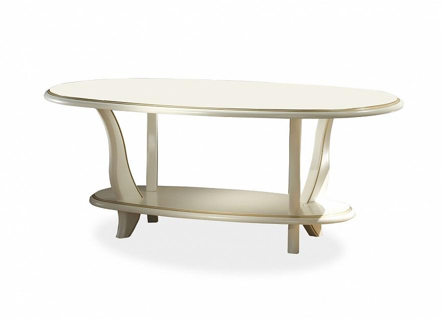 столик Опал бианко оро - 2